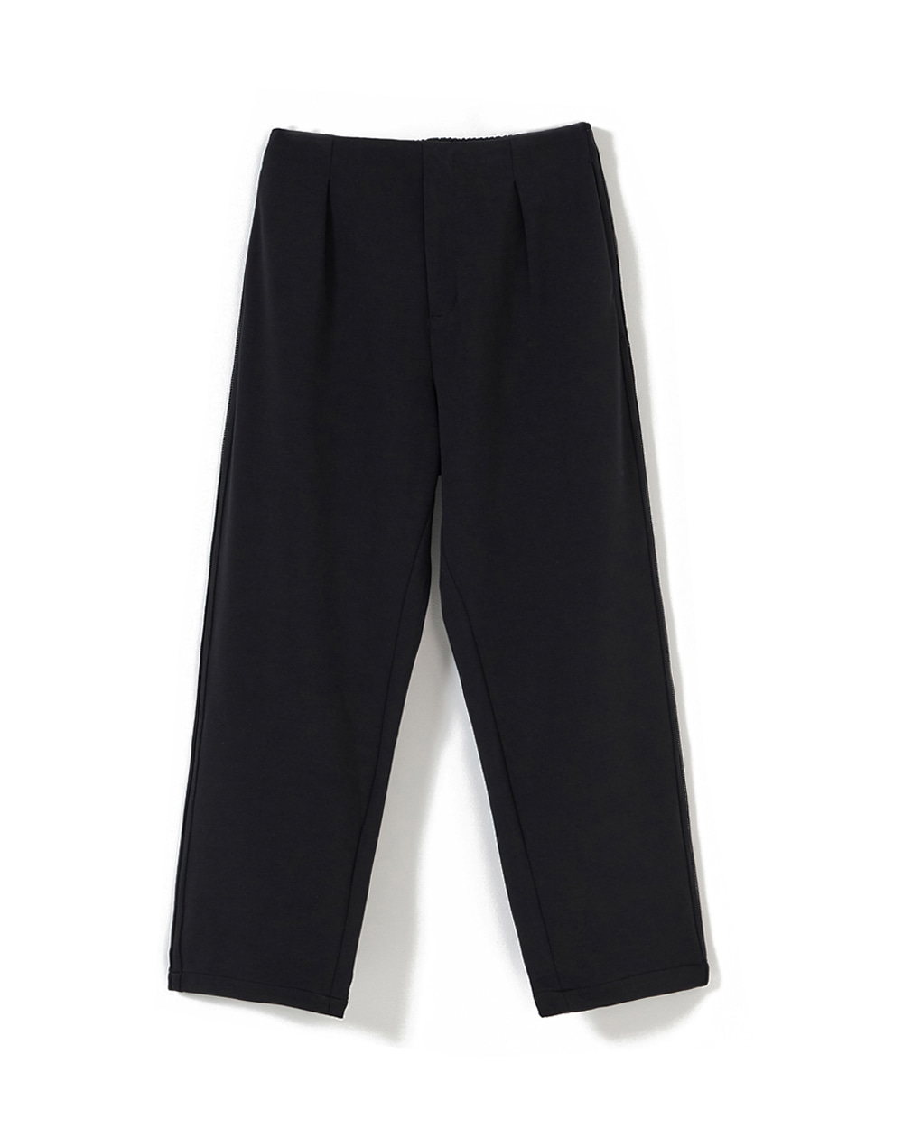 유스 Loosed Jogger Pants (Black)