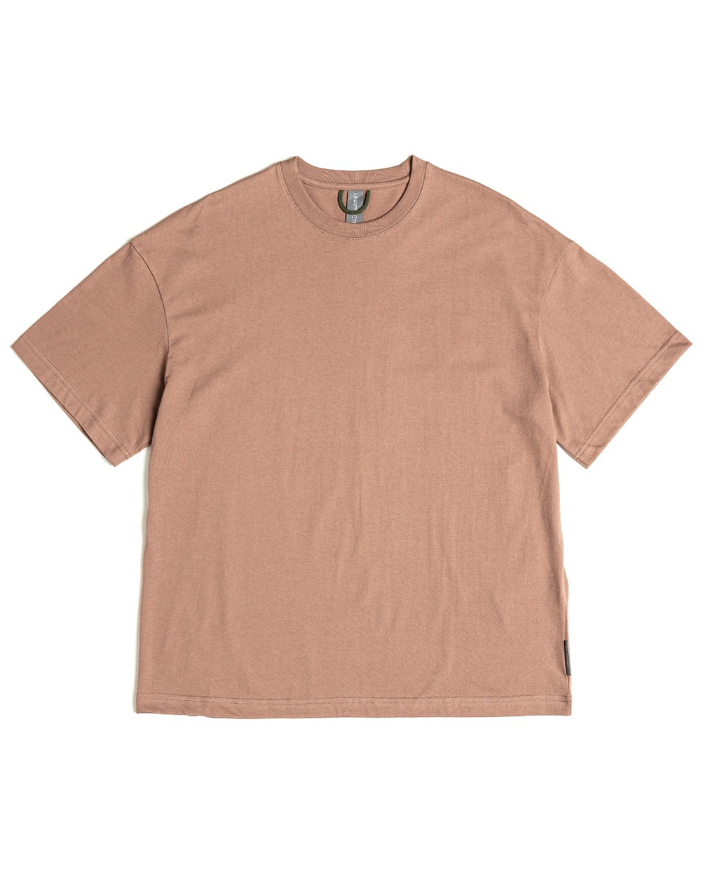 언어펙티드 LOGO LABEL T-SHIRT (Salomon)